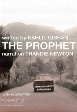 The-Prophet-Movie-Gibran