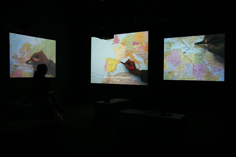 bouchra-khalili_the-mapping-journey-project_sharjah_2_w900