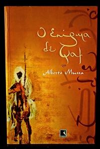 Alberto Mussa - El enigma de Qaf